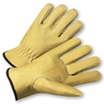 WestChester 994K Pigskin Leather Driver Gloves