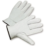 WestChester 991K Goatskin Leather Driver Gloves