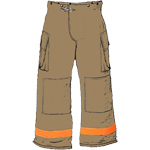 FireDex 35M Chieftain NFPA Turnout Gear Pioneer