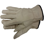 WestChester 999W Premium Cowhide Driver Gloves Lined