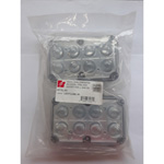 Federal Signal LEDTCL64C-W LED TCL, WHITE, 6X4 - IN STOK - ON SALE
