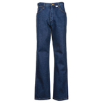 Topps Apparel CJ01-22529 Denim Jeans - Blue Denim