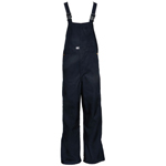 Topps Apparel BO05-5605 Unlined Bib Front Overall - Navy