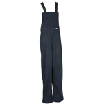 Topps Apparel CB01-22905 Unlined Bib Front Overall - Navy