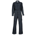 Topps Apparel CO07-5505 Unlined Coverall - Navy