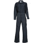 Topps Apparel CO07-5605 Unlined Coverall - Navy