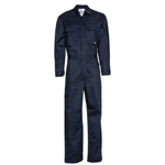 Topps Apparel CC02-22705 Coverall - Navy