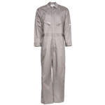 Topps Apparel CC01-22730 Zipper Pocket Coverall - Gray