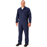 Topps Coveralls CO11 FR Cotton Indura Economy