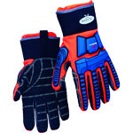 Majestic MFA18B Oil and Gas Extrication Gloves with BBP