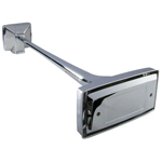 Bullard PX and FX Replacement Faceshields