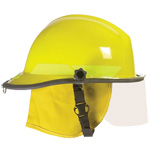 Bullard PX and FX Modern Fire Helmets