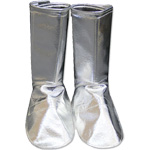 Aluminized Full Vertical Velcro Leggings 401 CPA Newtex