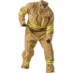 FireDex XC1 Extrication Coveralls or Jumpsuits TECGEN51