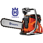 Fire Department K970 Chainsaw Husqvarna Team