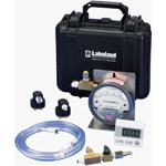 Lakeland 00010 Kit Accessories for Chemical Suits - IN STOCK - ON SALE