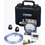 Lakeland PTK10 Test Kit for Level A Suits - IN STOCK - ON SALE