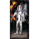 Lakeland 500AG Approach Suit complete 500 Series 1 PK