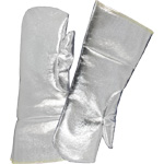 "23"" High Heat Mittens Lined 183 CPA Newtex"