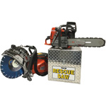 Truck Rescue Saw Kits Husqvarna Team