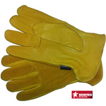 WestChester 9940KT Pigskin Leather Driver Gloves