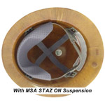 MSA 454231 Skullgard Staz On Replacement Suspensions