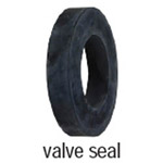 Dixon AV251-RBR Seal Global Forged Angle Hose Valves Parts 1 PK