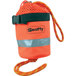 Scotty 4093 Throw/rope bags 1 PK