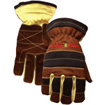 Pro-Tech 8 Titan K Firefighting Gloves Structural NFPA