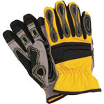 Majestic MFA90B Extrication Gloves with BBP