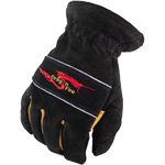 Dragon Fire X2 Structural Gloves Gauntlet Cuff