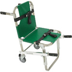 Junkin JSA-800-EH Evacuation Chair with Extended Handles