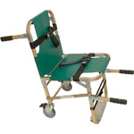 Junkin JSA-800-W Evacuation Chairs with Four Wheels