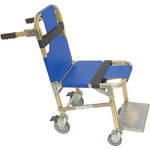 Junkin JSA-800-CON Evacuation CON Onboard Airline Chairs