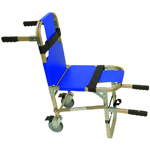 Junkin JSA-800-CS Confined Space Evacuation Chairs