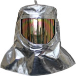 CPA Aluminized Hoods WV-647 Wide View and Replacement Parts