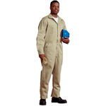 Topps Coveralls CO25 FR Cotton Indura