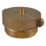 South Park HCC2802AB 1 NST Hose Caps Rocker Lug with Chain