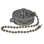 South Park HCC2806MC 2 CT Hose Caps Rocker Lug with Chain