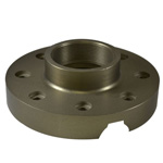 South Park BVF40FNPT 4 NPT F VLV FLANGE ONLY FOR 5 VALVE Butterfly Val