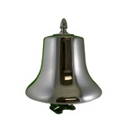South Park FB1211C FIRE BELL WITH ACORN BOLT AND HARDWARE Fire bells