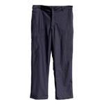 Chicago Protective 606-USN 9 oz. Navy Ultra Soft® Pants