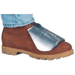 CPA Metatarsal Guards with Straps or Spring Fasteners