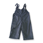 Chicago Protective 618-CX10 Carbon X® Bib Overall