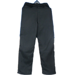 Chicago Protective 606-CX11 Pants 11 oz. CarbonX®