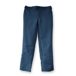 Chicago Protective 606-NW315 Blue FR Cotton Pants