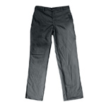Chicago Protective 606-ON10 Navy Oasis® Pants, 10 oz.