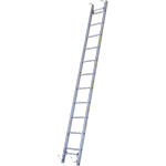 AlcoLite DRL Double Hook Roof Fire Ladders