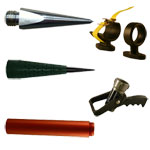 FlameFighter Replacement Parts for Piercing Nozzles