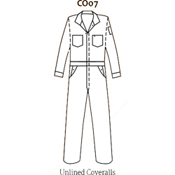 TOPPS SAFETY CO07-5530-Tall//44 CO07-5530 Nomex Coverall 4.5 oz Grey Tall//Size 44 5-11 1//2 to 6-3